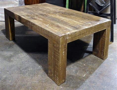 Coffee Tables Dallas Square Leg Coffee Table Nadeau Dallas