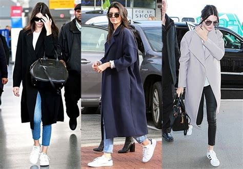 kendall jenner signs with adidas sneakernews