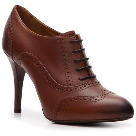 ralph oxford shoes 36 best brogue heel images on brogues shoes