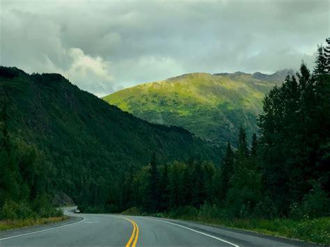 most beautiful roads in america alaska s seward highway is the most beautiful road in america