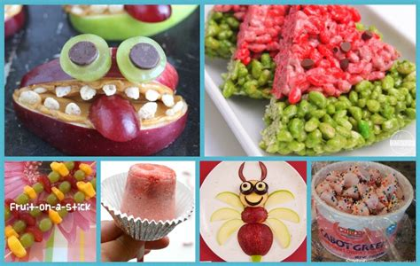 treats for toddlers 20 summer snacks for