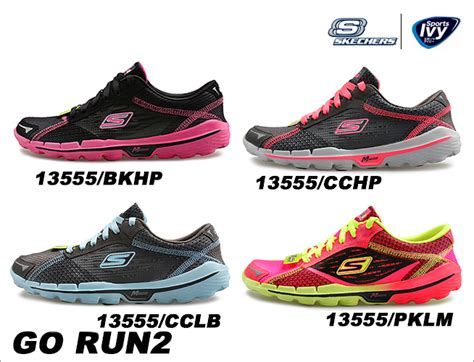 Jual Skechers Go Run 2 sportsivy rakuten global market skechers shape ups skechers go run2 13555 go run 2 shoe
