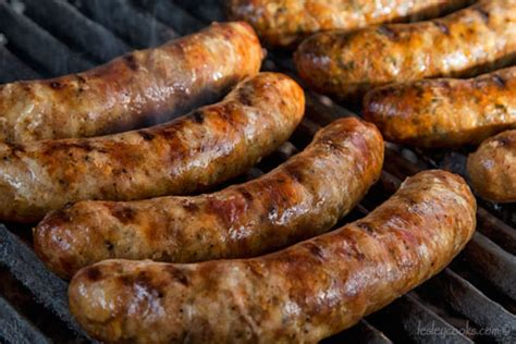 Handmade Sausages - lesley s recipe archive sausage recipes