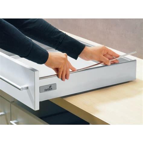 tiroir innotech profil 233 s de finition pour tiroirs innotech atira bricozor
