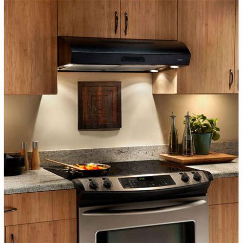 range hoods evolution qp2 series cabinet mount