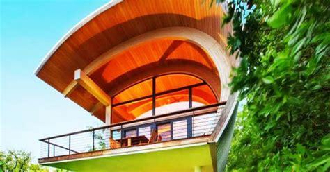 desain interior rumah pohon inspirasi desain rumah pohon unik menarik