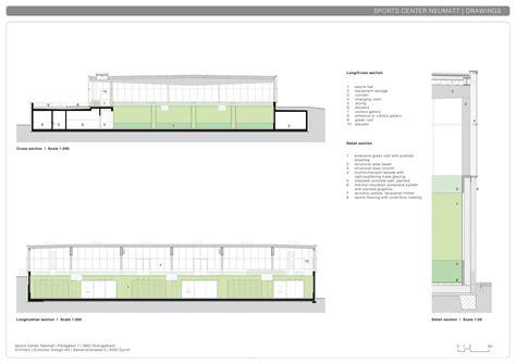 section 1 sports gallery of neumatt sports center evolution design 32