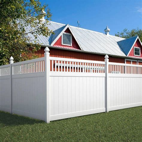 front yard fence and cool front yard fence ideas for your home