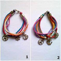 Gelang Tali Gelang Unisex tutorial gelang tali diybracelet handmade bracelet tutorial bracelets handmade