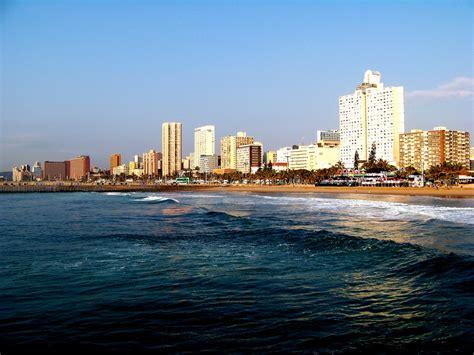 The Best City in South Africa: Durban vs Johannesburg vs ...
