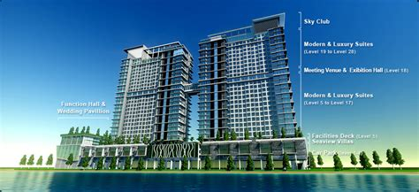 Apartment Plan Welcome To Kwrc Kuantan Waterfront Resort City