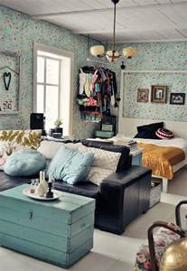 Decorating Ideas For A Small Studio Apartment Big Design Ideas For Small Studio Apartments