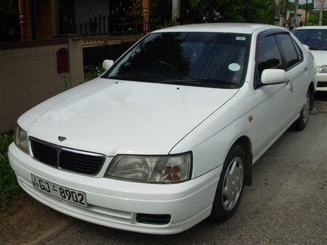 nissan bluebird nissan bluebird review and photos