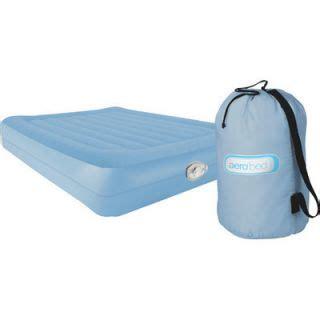 new aerobed aero bed air mattress high 77 x 59 x 14 on popscreen