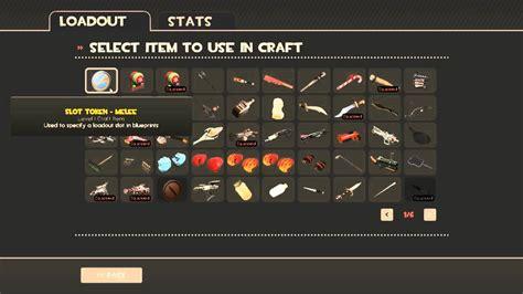 Sharp Dresser by Team Fortress 2 Crafting Sharp Dresser