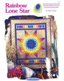 lone quilt pattern template rainbow lone wall quilt sewing patterns templates