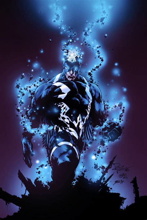 black bolt black bolt colors by gabcontreras on deviantart