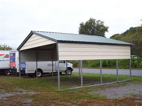 Metal Carport Buildings Carport Carolina Metal Carports