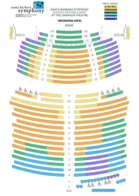 granada theater dallas tx seating chart granada theatre seating chart granada seating charts