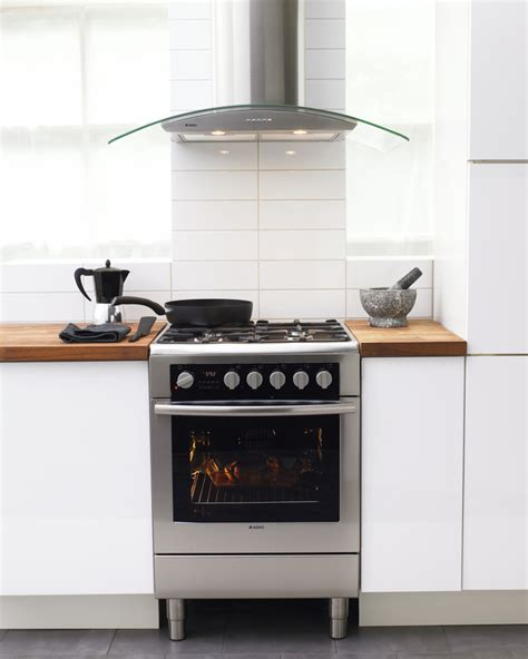 Cooking Islands For Kitchens Gas Cooker From Asko Latest Trends In Home Appliances