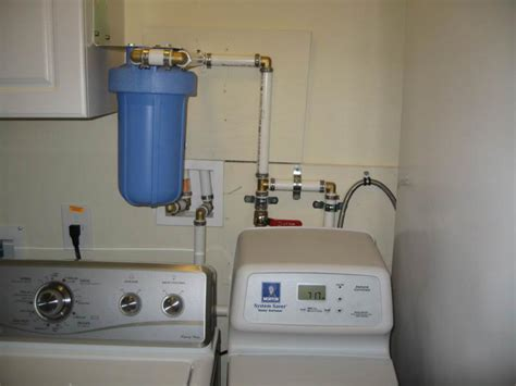 Plumbing Water Softener by Water Softener 6 Al S Plumbing Llc