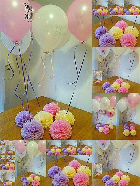 las 25 mejores ideas sobre decoraciones de bautizo de ni 241 a en y m 225 s de las 25 mejores ideas sobre decoraciones de globos en decoraciones de globos de