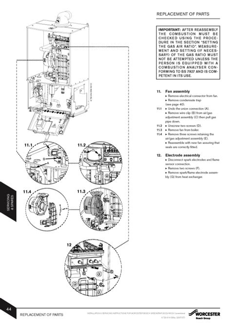 combi boiler wiring diagram combi just another wiring site