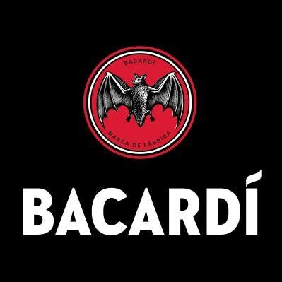 bacardi logo white bacard 205 introduces grapefruit and raspberry flavored rums