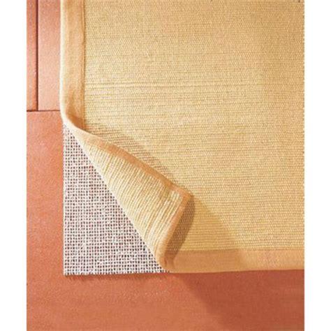 teppichunterlage waschen teppichunterlage natur