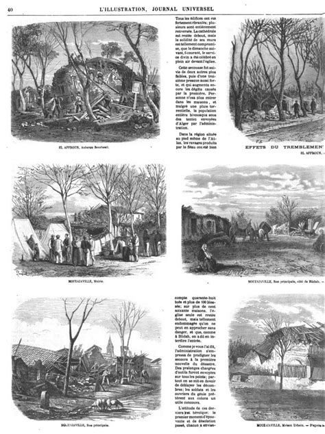 journal of an expedition to the mauvaises terres and the missouri in 1850 classic reprint books l illustration journal universel n 176 1247 exp 233 dition de