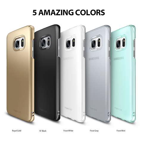 Ringke Slim Galaxy S7 Edge ringke slim cover f 252 r samsung galaxy s7 edge h 252 lle