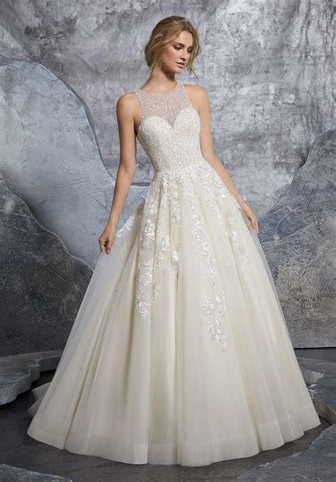 Kiara Dress mori kiara style 8215 dress madamebridal
