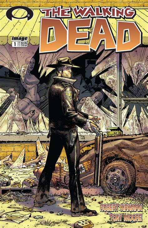 glass charli s story volume 1 books the walking dead 1 days bye review
