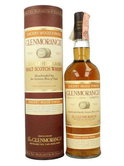 glenmorangie wood finish glenmorangie sherry wood finish 70 cl 43 products