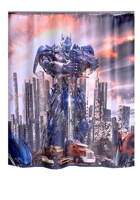 transformers shower curtain popular transformers curtain buy cheap transformers