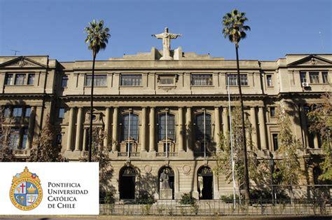 catolica universidad pontificia universidad cat 243 lica de chile demre