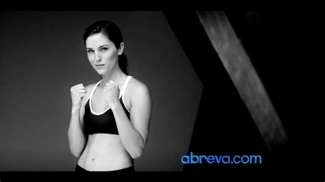 abreva commercial actresses abreva tv commercial first sign ispot tv