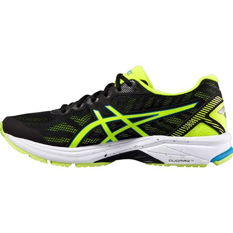 Running Shoes by Asics Gt 1000 5 Mens Running Shoes