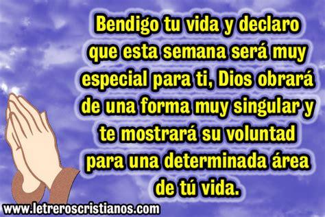 reinicio 20 claves para una vida de oracion constante books bendigo tu vida en esta semana 171 letreros cristianos