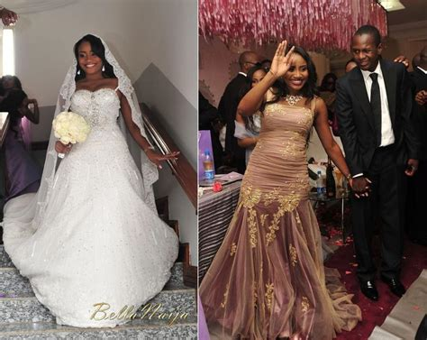 pictures of bridesmaidgown on bellanaija bella naija traditional wear hairstylegalleries com