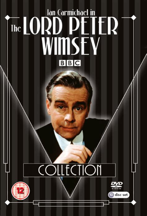 the s eye maddy wimsey volume 1 books lord wimsey the complete box set dvd zavvi