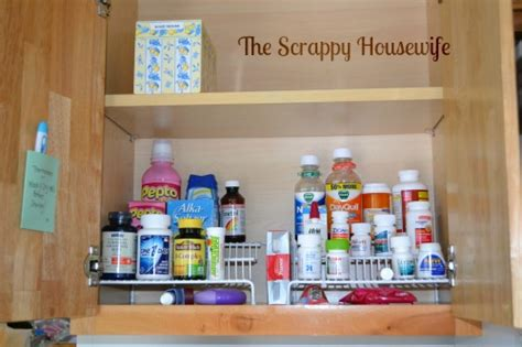 how to organize medicine how to organize and maintain your medicine the