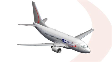 bid air boeing 737 300 sf aircraft specifications bidair cargo