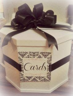 Martha Stewart Wedding Gift Card Box - 1000 images about dan nicole card boxes for wedding on pinterest wedding card