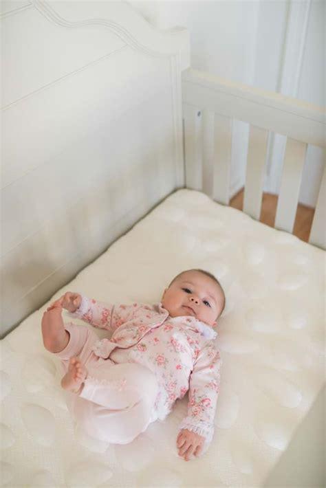 Best Infant Mattress by Best Infant Mattress A Review Of Nook S Pebble Mattress