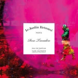 Parfum Trocadero Xclusive Pour le parfum comme la mode suit des tendances 7 tendances du parfum