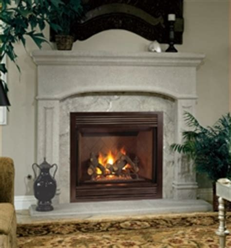 fmi products direct vent gas fireplace