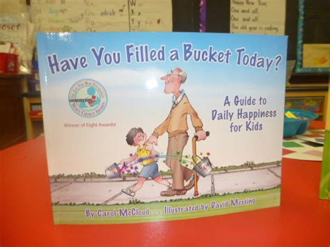 have you filled a play explore learn have you filled a bucket today