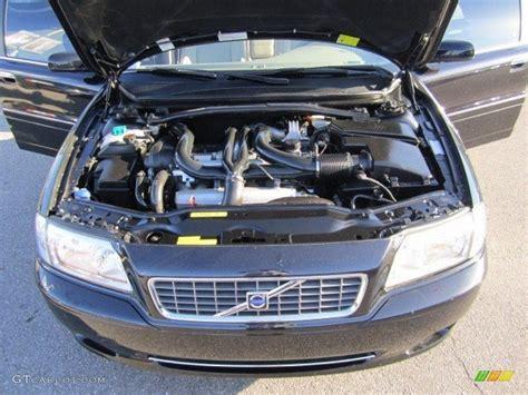 volvo     liter twin turbocharged dohc  valve inline  cylinder engine photo