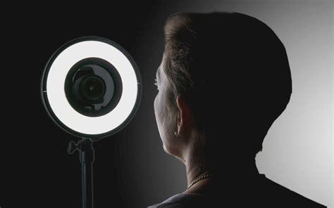 circle light for filming ring light rosco spectrum